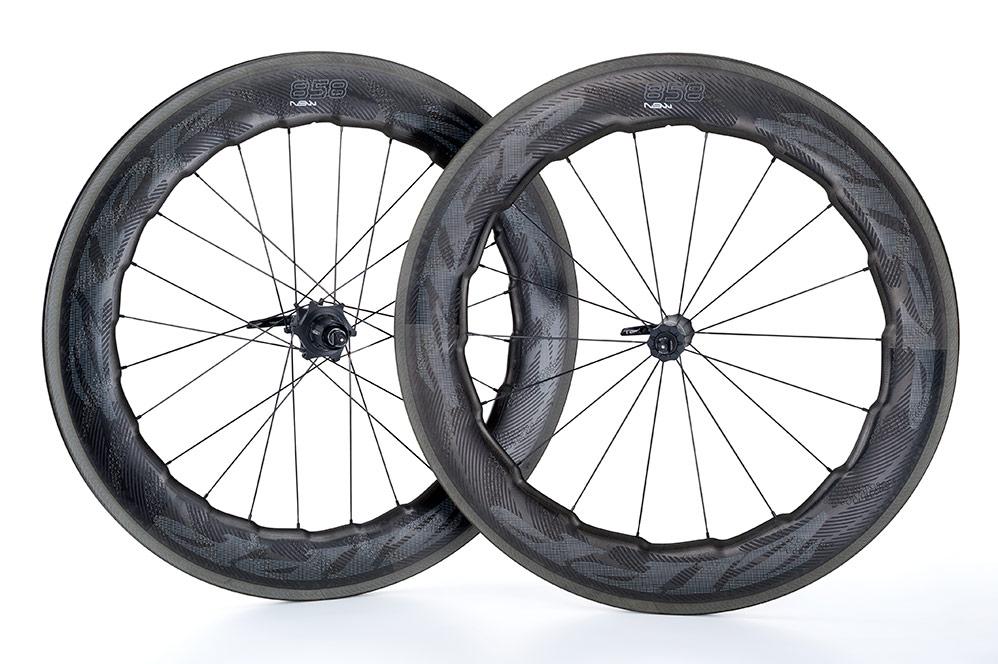Triathlon-a-deux-roue carbone
